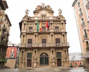 Ayuntamiento Plaza