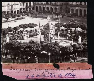 El bloqueo de Pamplona