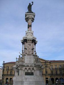 Foto Monumento Fueros