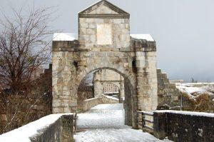 Puerta del Socorro