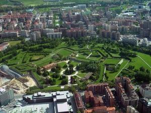 Vuelta del Castillo